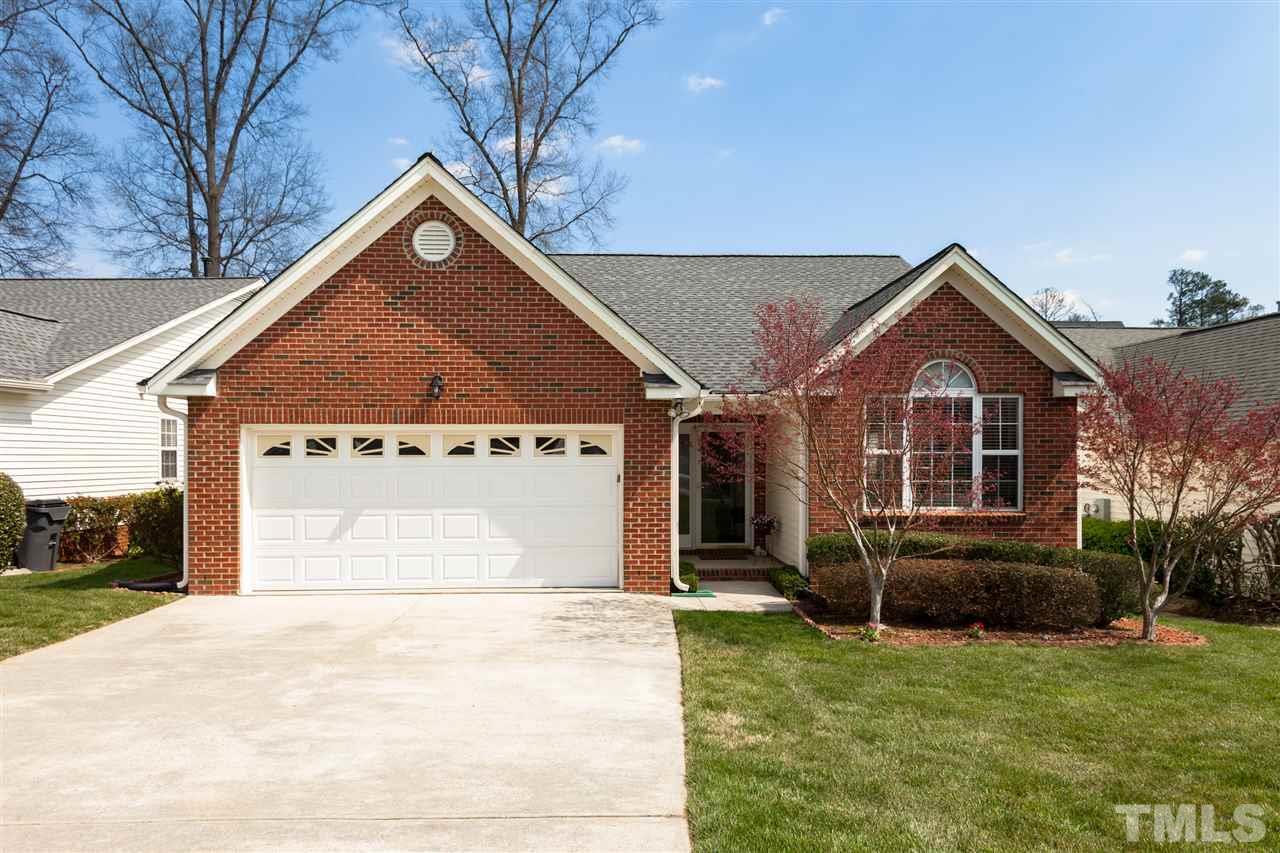 113 Kudrow Lane, Morrisville, NC 27560