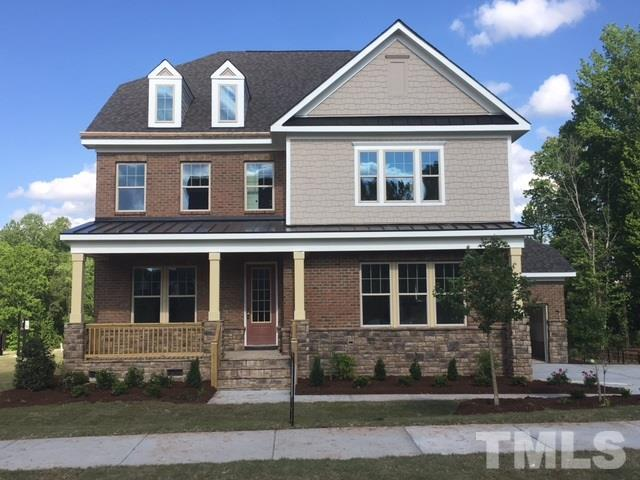 1105 Queensdale Drive, Cary, NC 27519