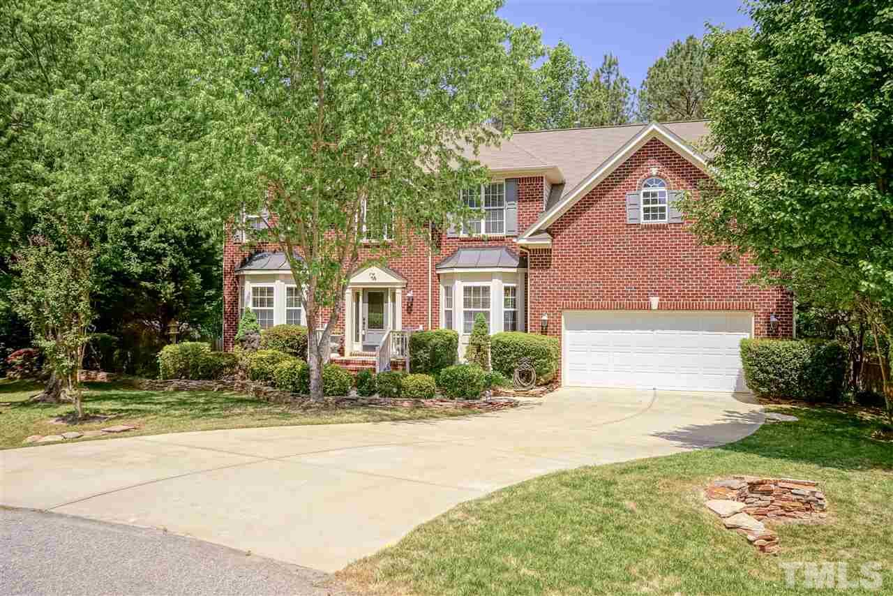 3601 BLACK FOREST Drive, Apex, NC 27539