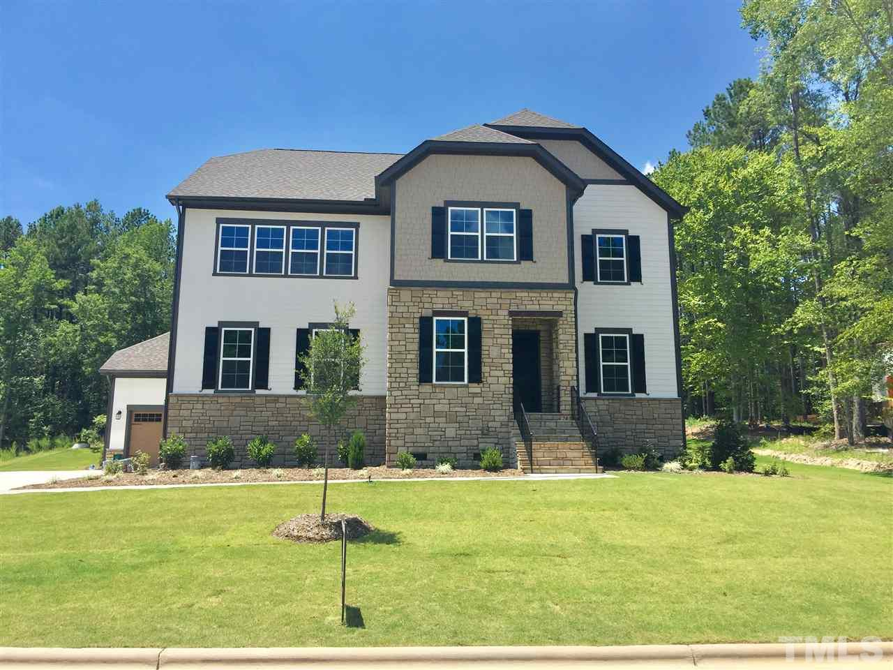 741 Peninsula Forest Place, Cary, NC 27519