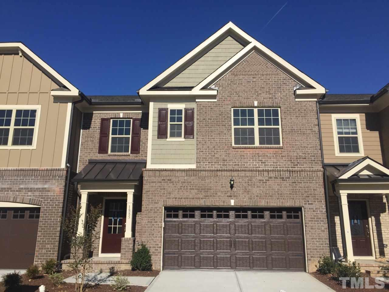 1885 Blue Jay Point BC Lot 492, Apex, NC 27502