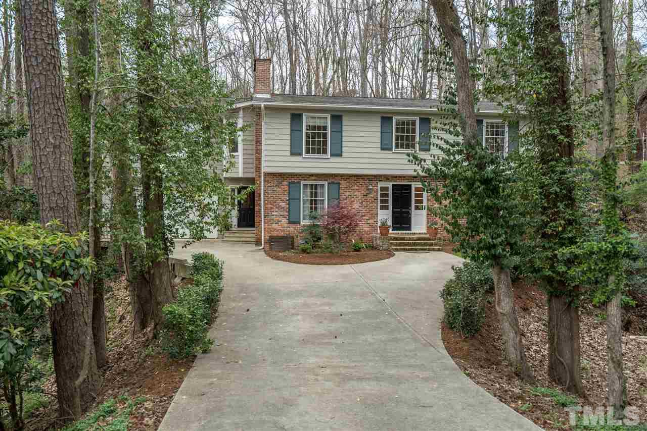 613 Shady Lawn Road, Chapel Hill, NC 27514
