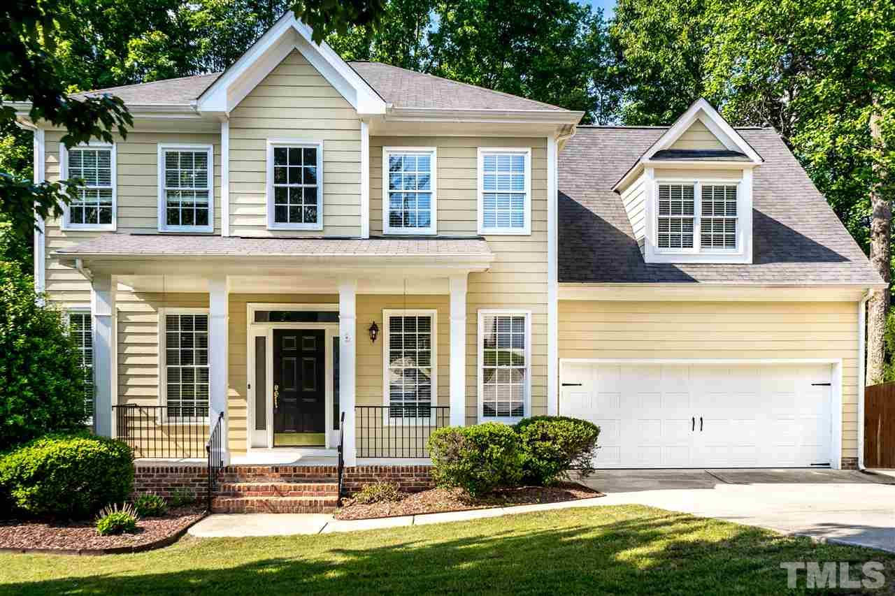 105 Dunvegan Court, Apex, NC 27502