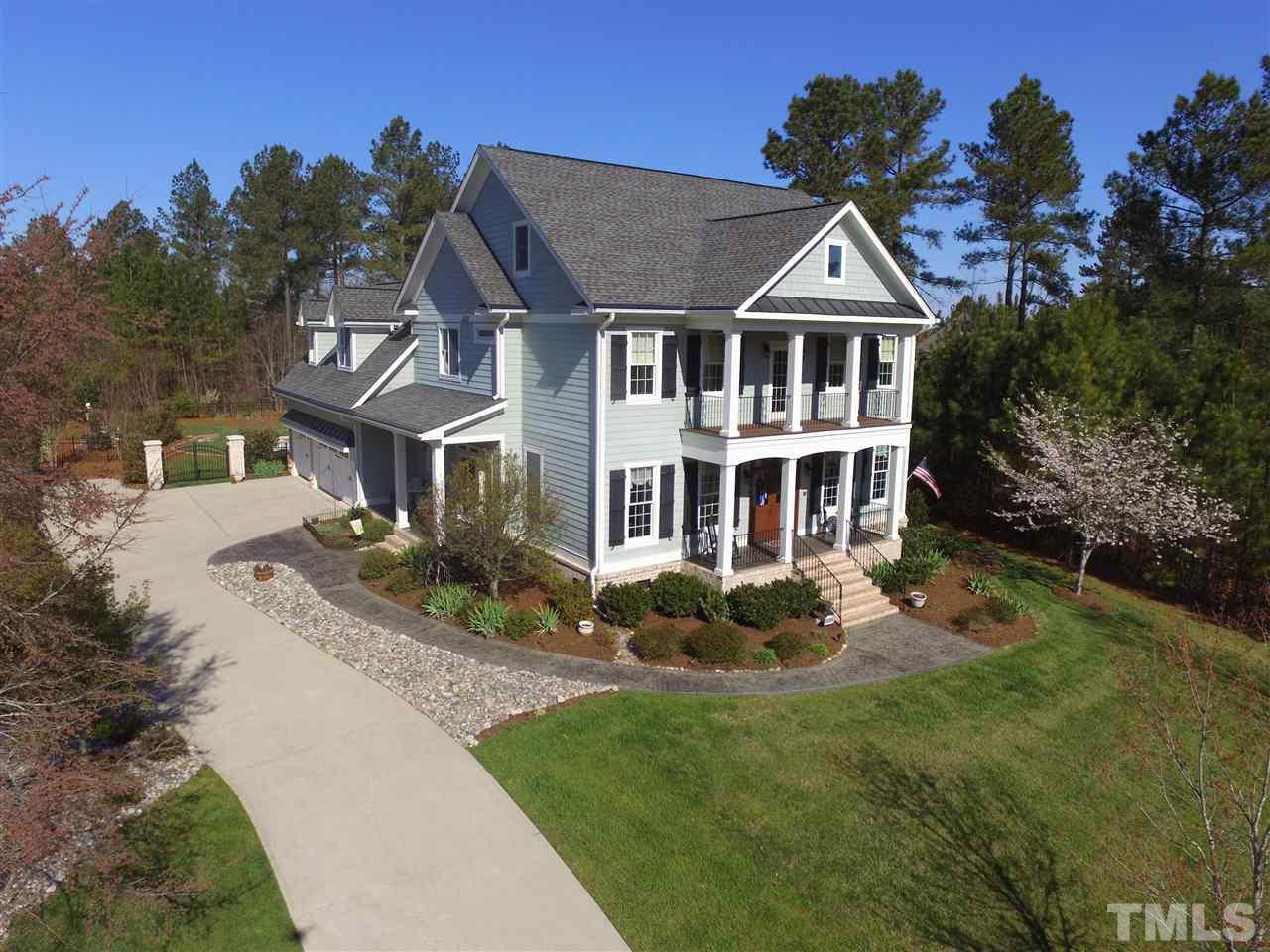 1056 Golfers View, Pittsboro, NC 27312