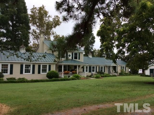 Property for sale at 101 Sweetwater Cove, Bath,  NC 27808