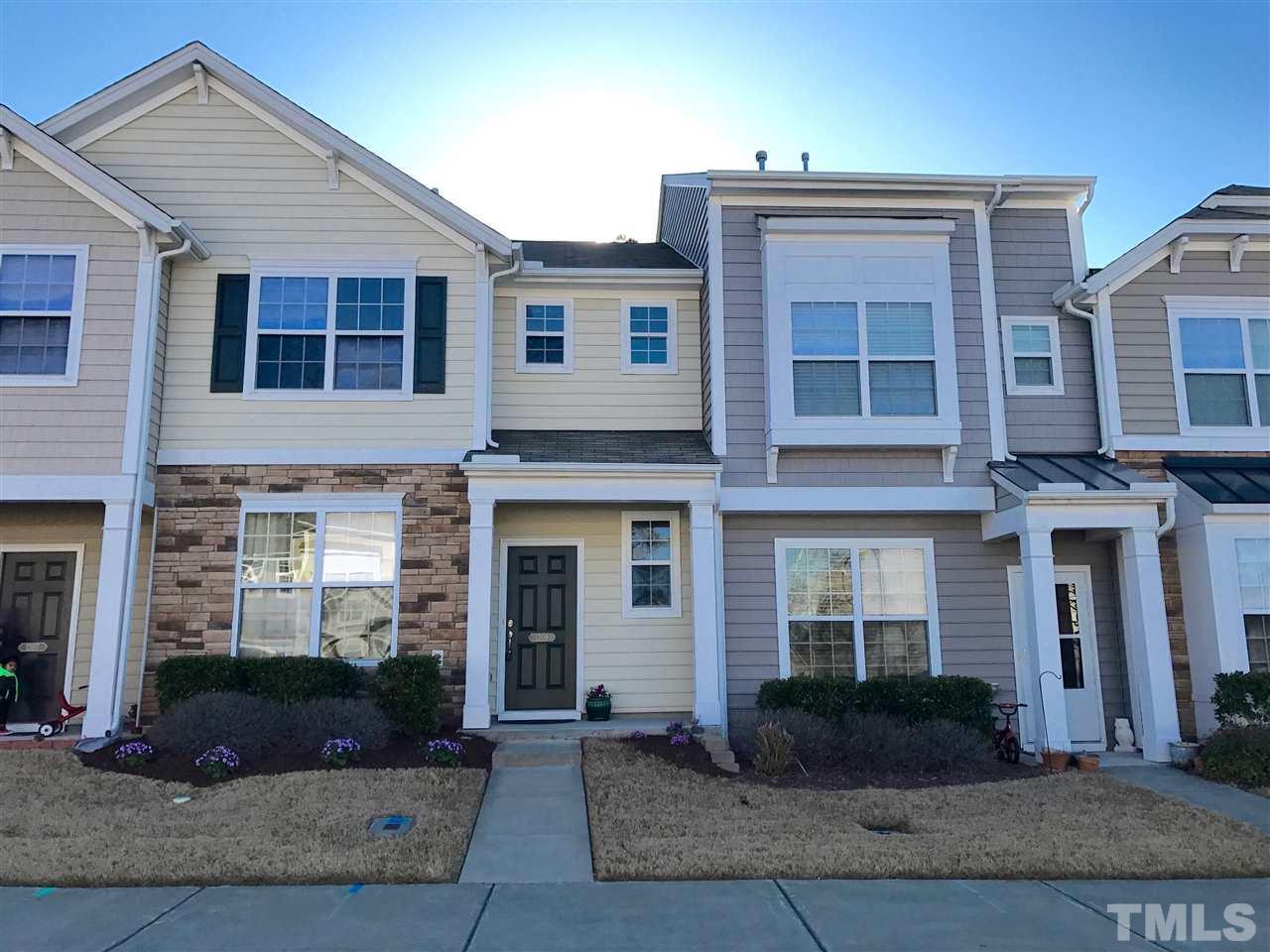 1209 Denmark Manor Drive, Morrisville, NC 27560