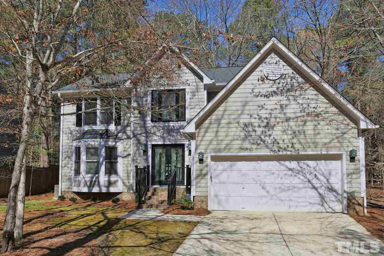 213 ROBERT HUNT DRIVE, CARRBORO, NC 27510