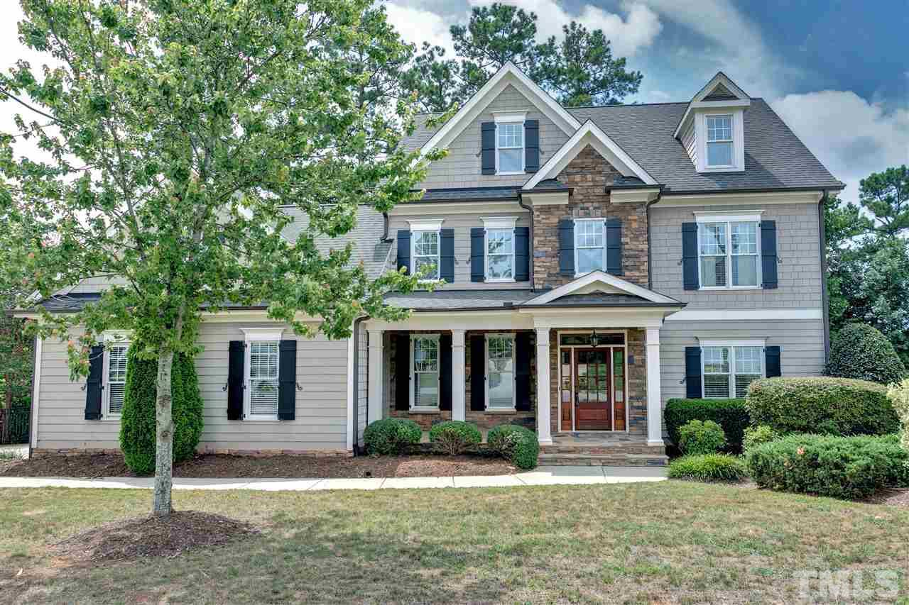 5209 Roswellcrest Court, Apex, NC 27539