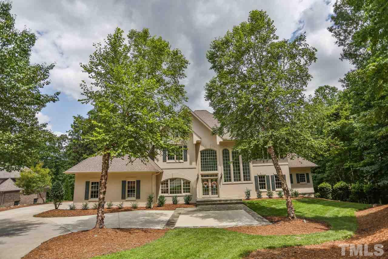 97628 Franklin Ridge, Chapel Hill, NC 27517