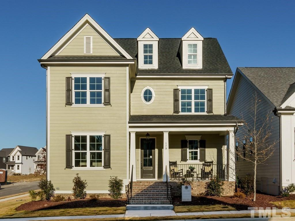 179 Quarter Gate Trace, Chapel Hill, NC