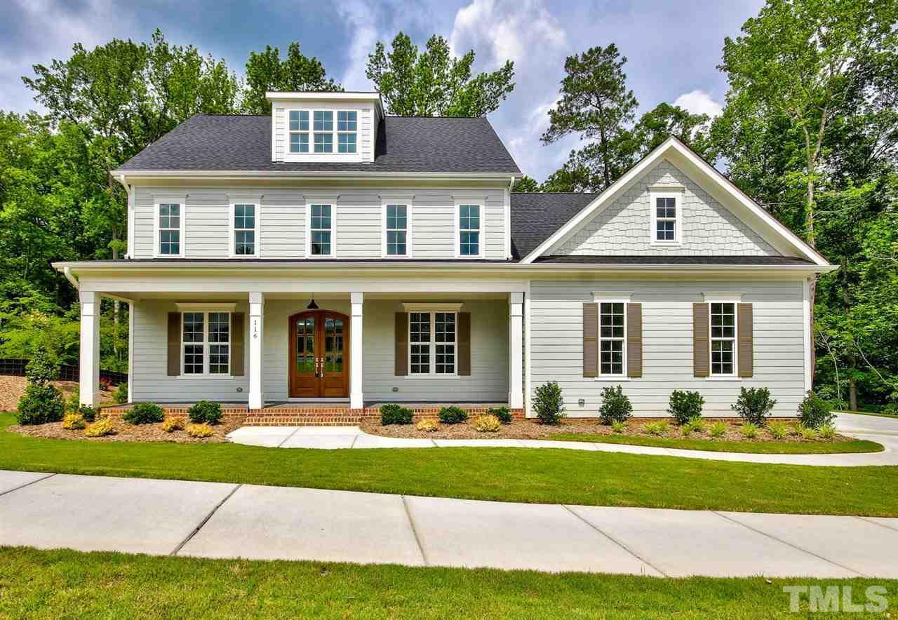116 Roseroot Court, Holly Springs, NC 27540