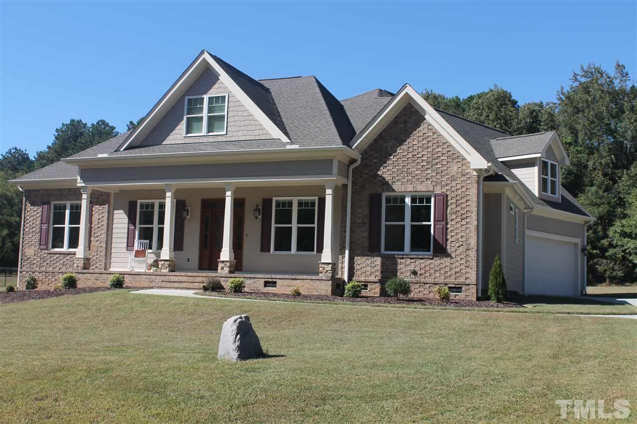 Property for sale at 1111 Dovefield Lane, Youngsville,  NC 27596
