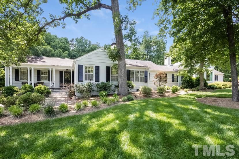 800 Old Mill Road, Chapel Hill, NC 27514