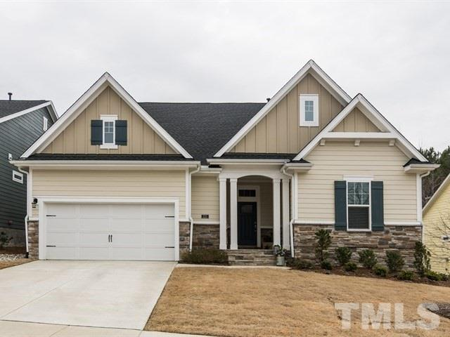 221 Sour Mash Court, Holly Springs, NC 27540