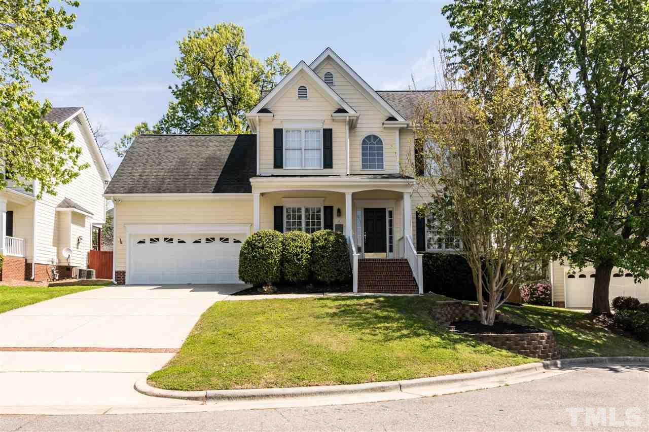 103 Glen Cairn Court, Apex, NC 27502