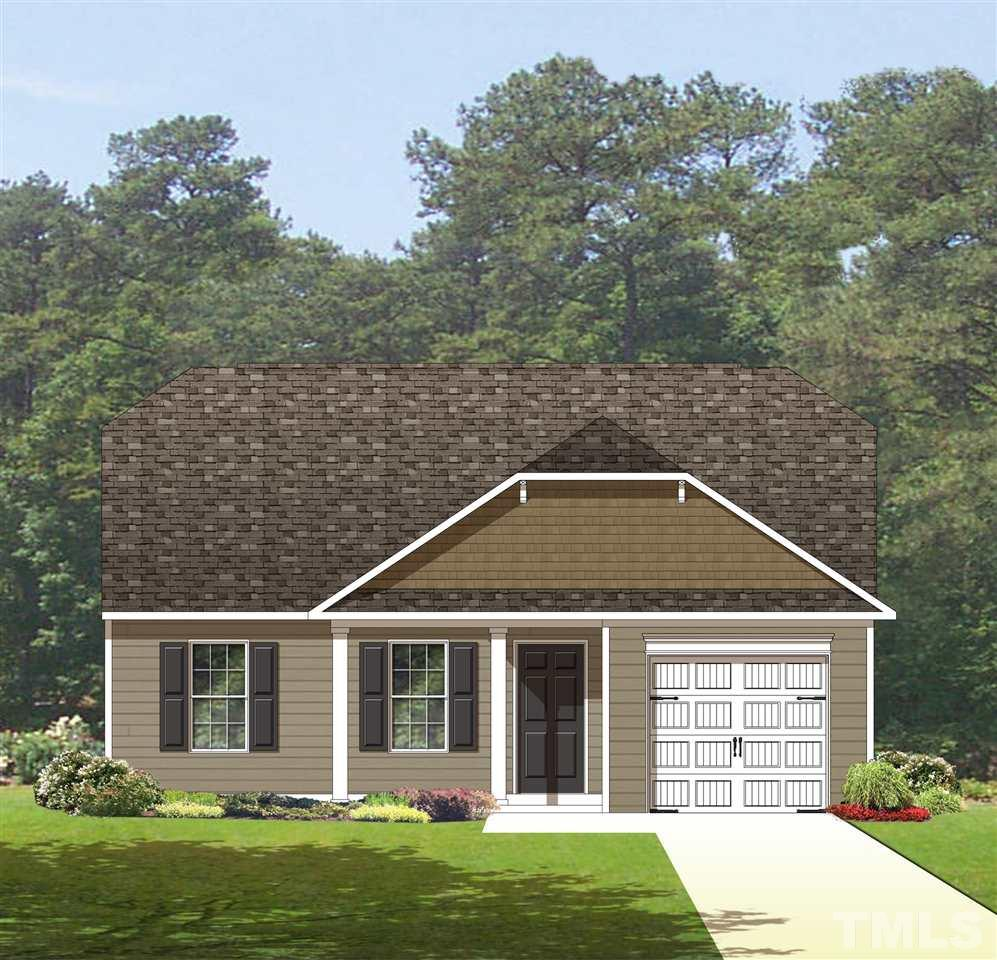 403 Polly Drive, Oxford, NC 27565