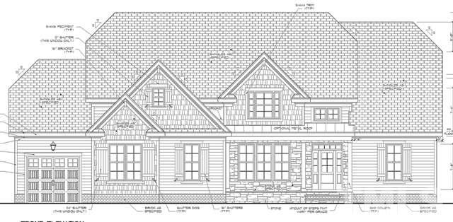 Property for sale at 140 Princeton Manor Drive, Youngsville,  NC 27596