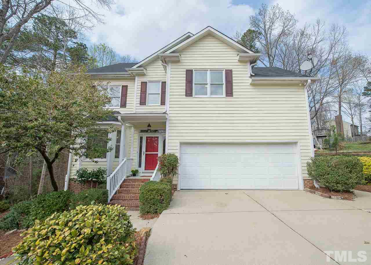 108 Franklin Chase Court, Cary, NC 27518