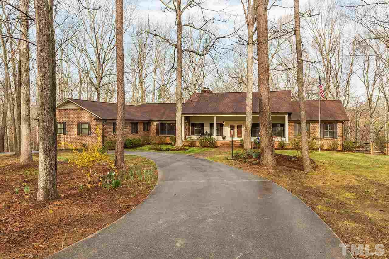 Property for sale at 6049 Stoney Creek Lane, Oxford,  NC 27565