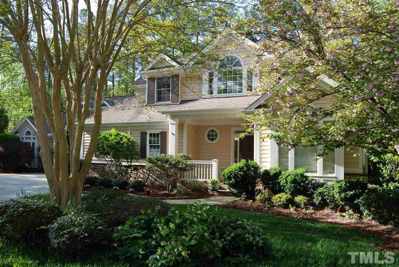 81207 Alexander, Chapel Hill, NC 27517
