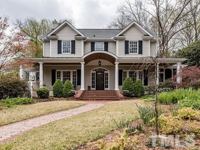 807 HARVEY STREET, RALEIGH, NC 27608