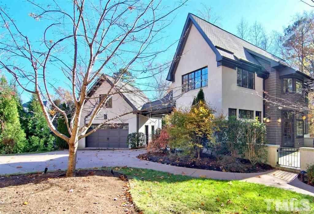 108 Botanical Way, Chapel Hill, NC 27517