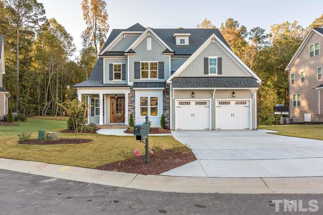 Property for sale at 2817 Pluton Place, Rolesville,  NC 27571