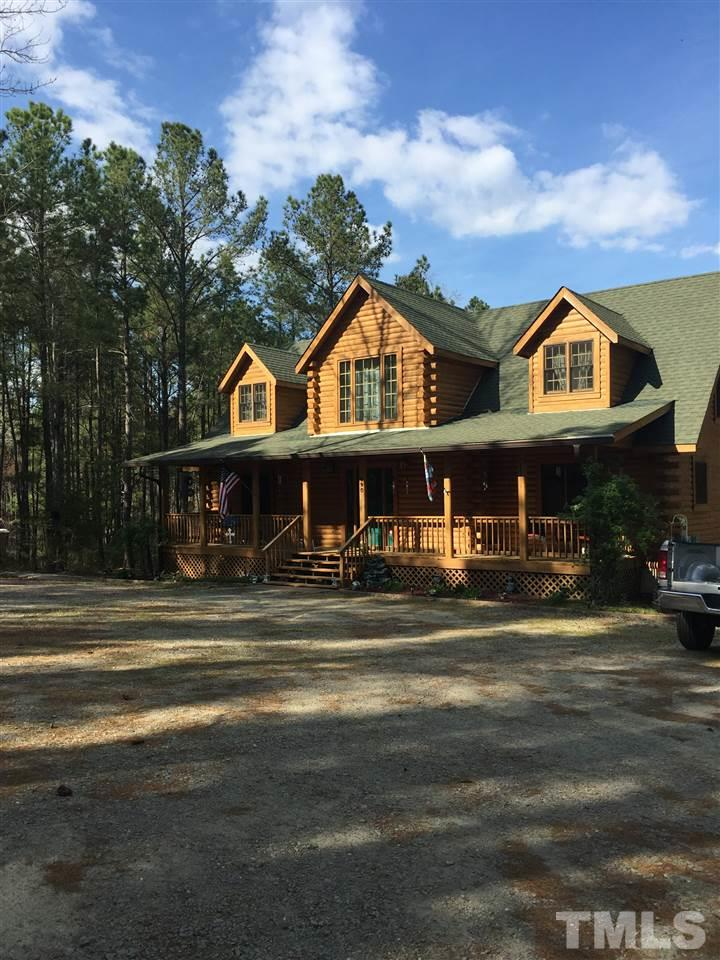 190 Cypress Church Road, Cameron, NC 28326