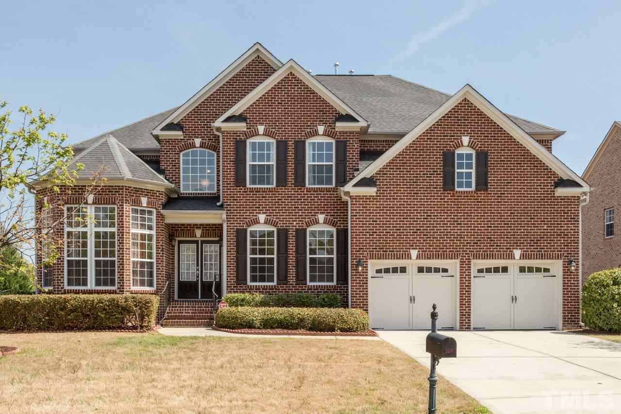 105 Revere Forest Court, Cary, NC 27519