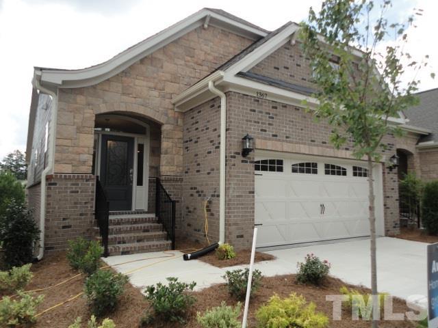 1367 English Cottage Lane, Cary, NC 27518