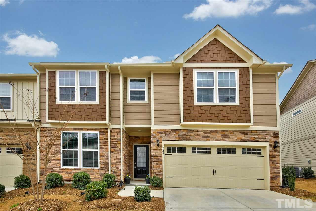 720 Transom View Way, Cary, NC 27519