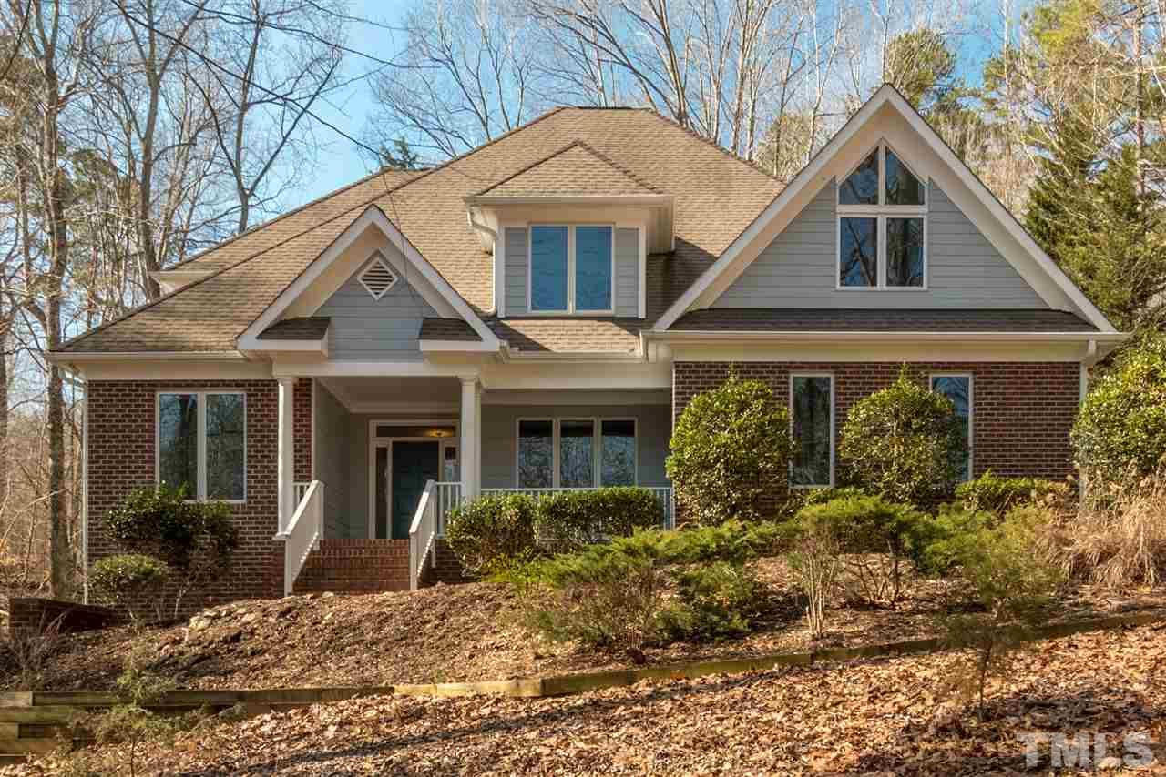 420 BAYBERRY DRIVE, CHAPEL HILL, NC 27517