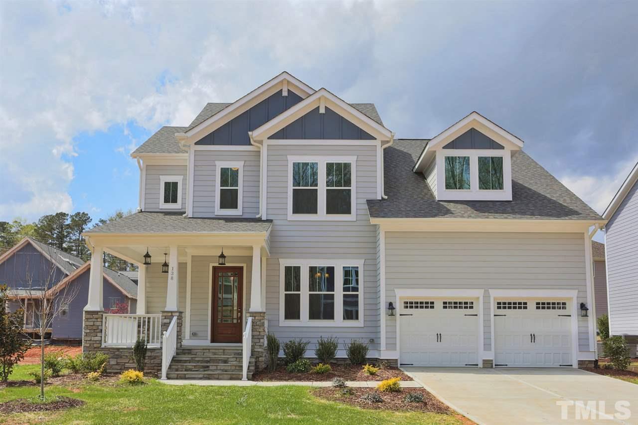 138 Larkin Lane, Chapel Hill, NC 27516