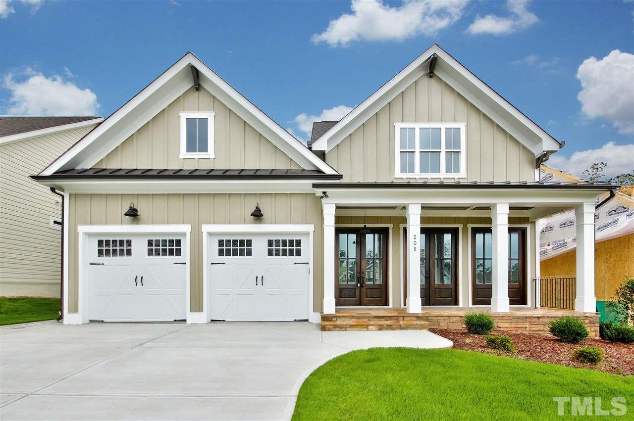 208 Fairway Vista Drive, Holly Springs, NC 27540