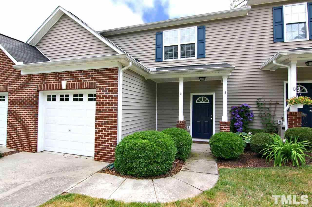 112 Cline Falls Drive, Holly Springs, NC 27540