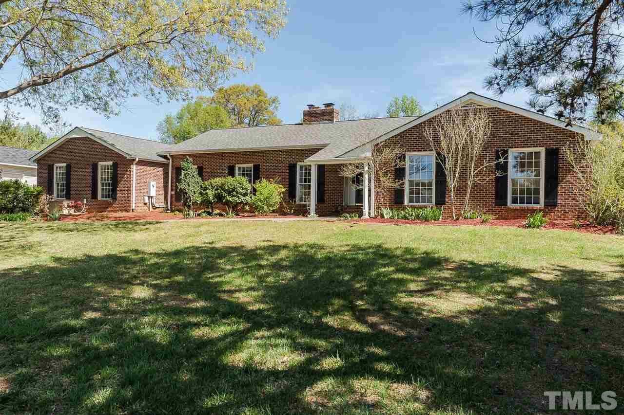 Property for sale at 930 John Mitchell Road, Youngsville,  NC 27596