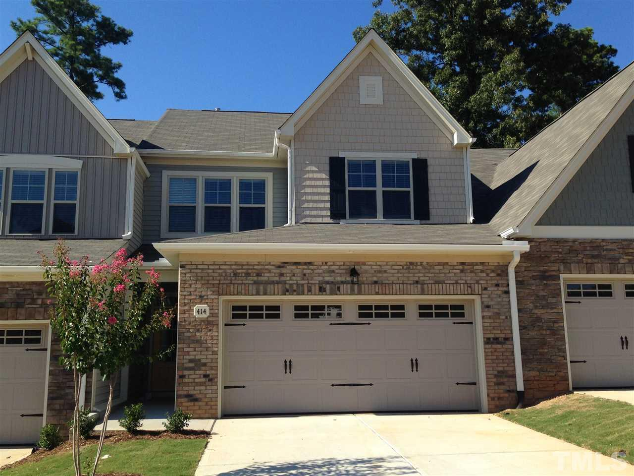 414 Piazza Way, Wake Forest, NC 27587