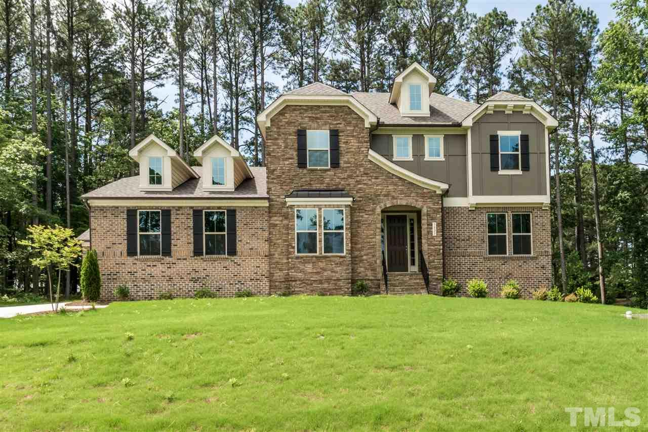3825 Hickory Manor Drive, Apex, NC 27539