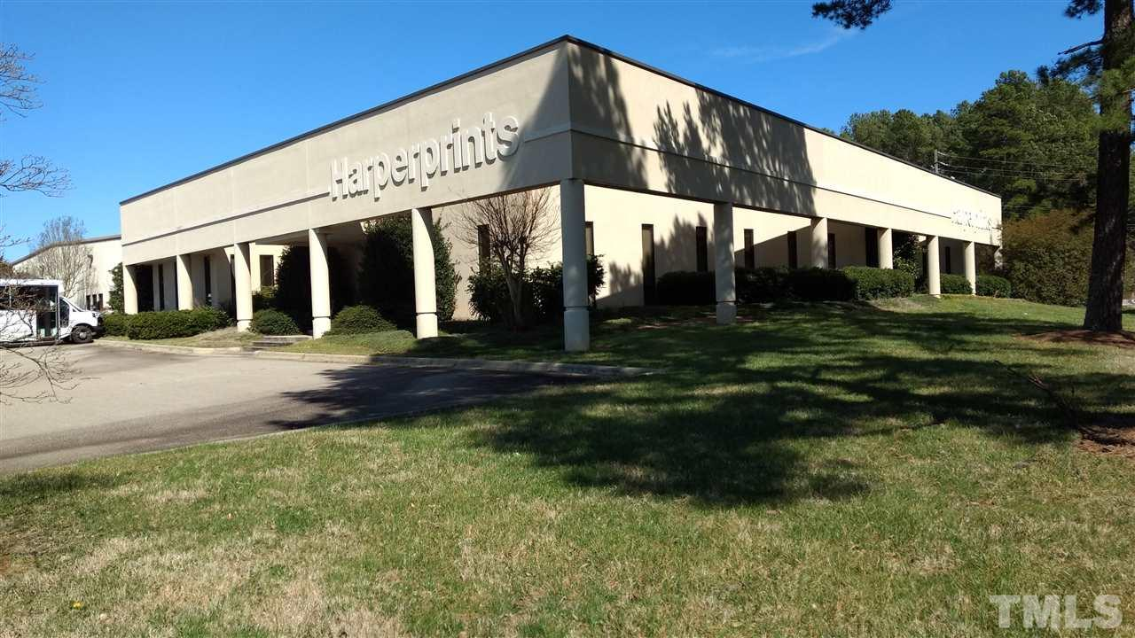 Property for sale at 1 Industry Drive, Henderson,  NC