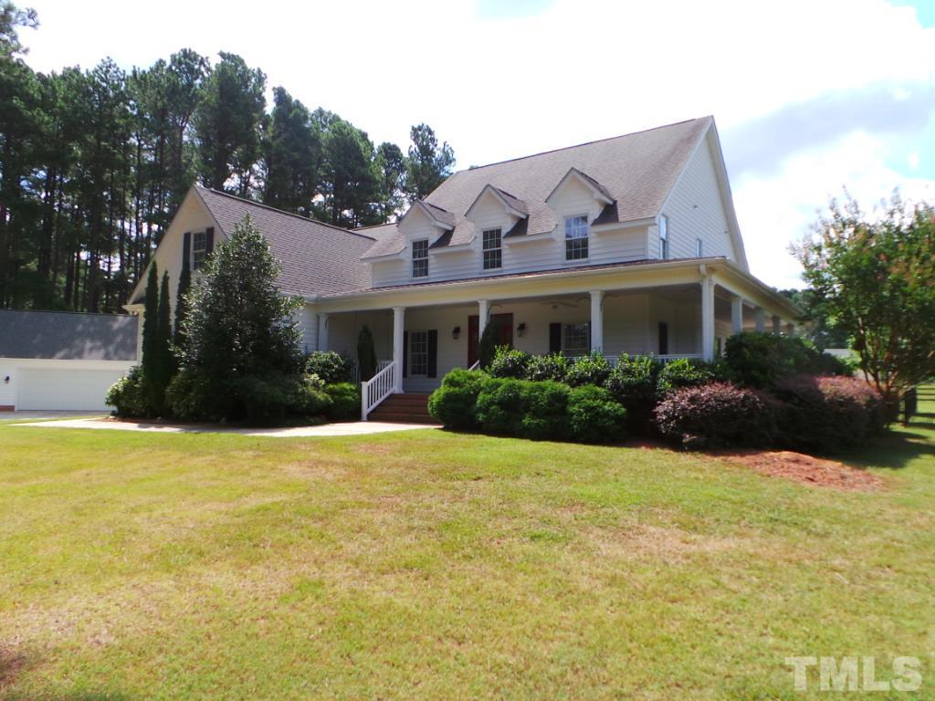 Property for sale at 4072 Salem Farms Road, Oxford,  NC 27565