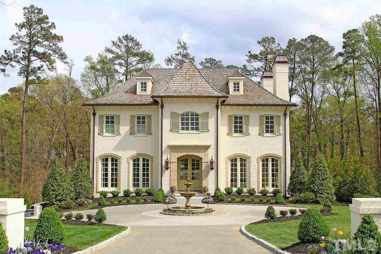 Raleigh                                                                      , NC - $2,695,000