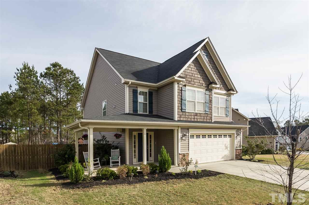 304 Forest Haven Drive, Holly Springs, NC 27540
