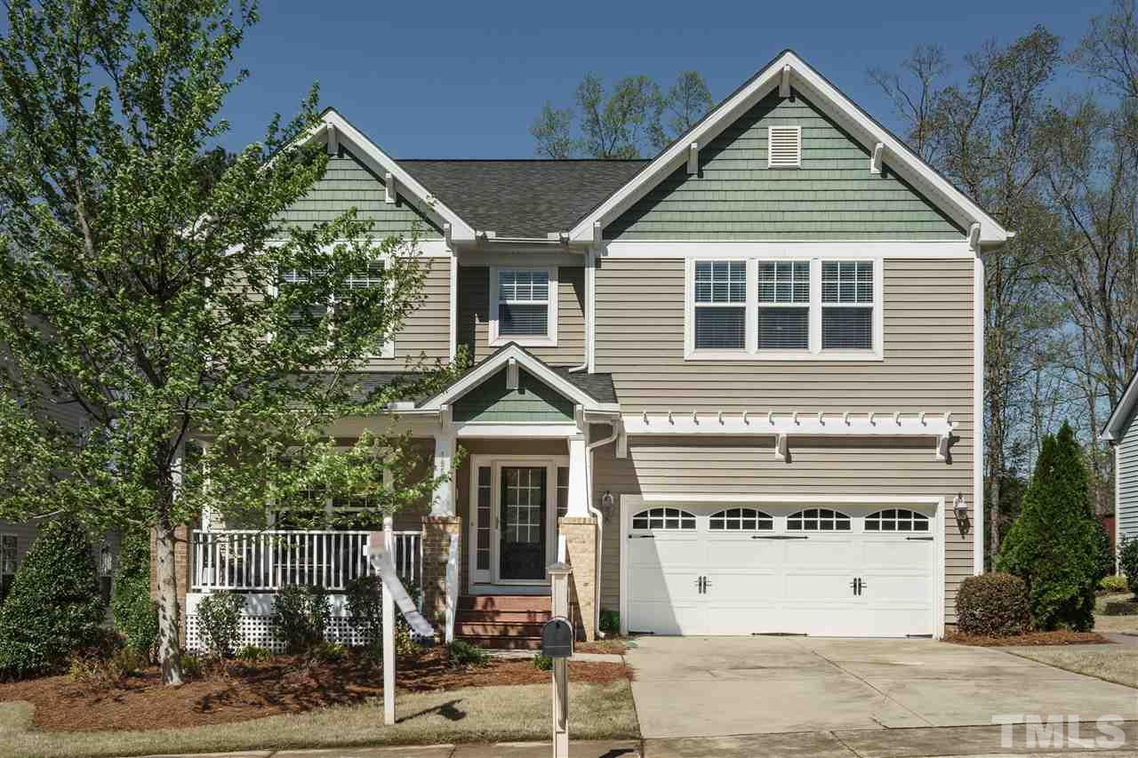 1957 Grace Point Road, Morrisville, NC 27560