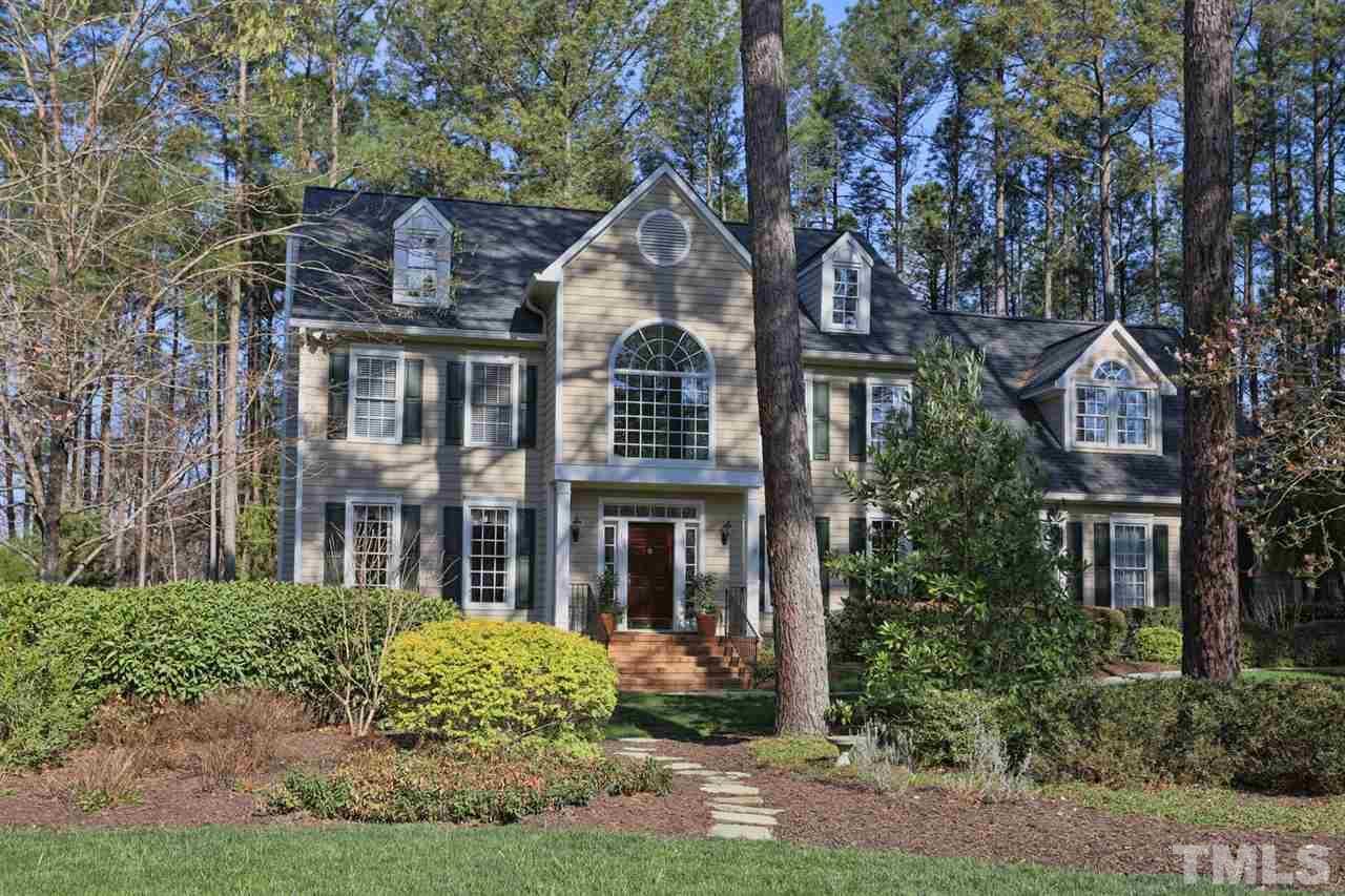 104 Patton Place, Chapel Hill, NC 27517