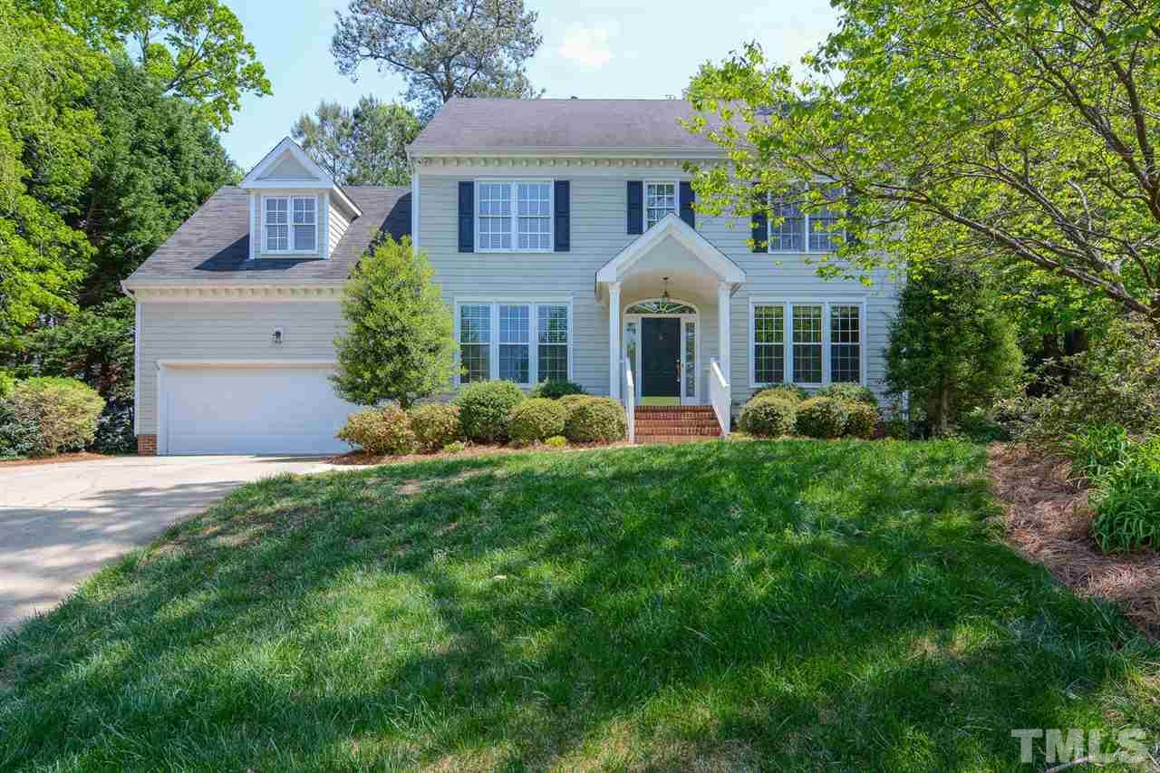 122 Felspar Way, Cary, NC 27518
