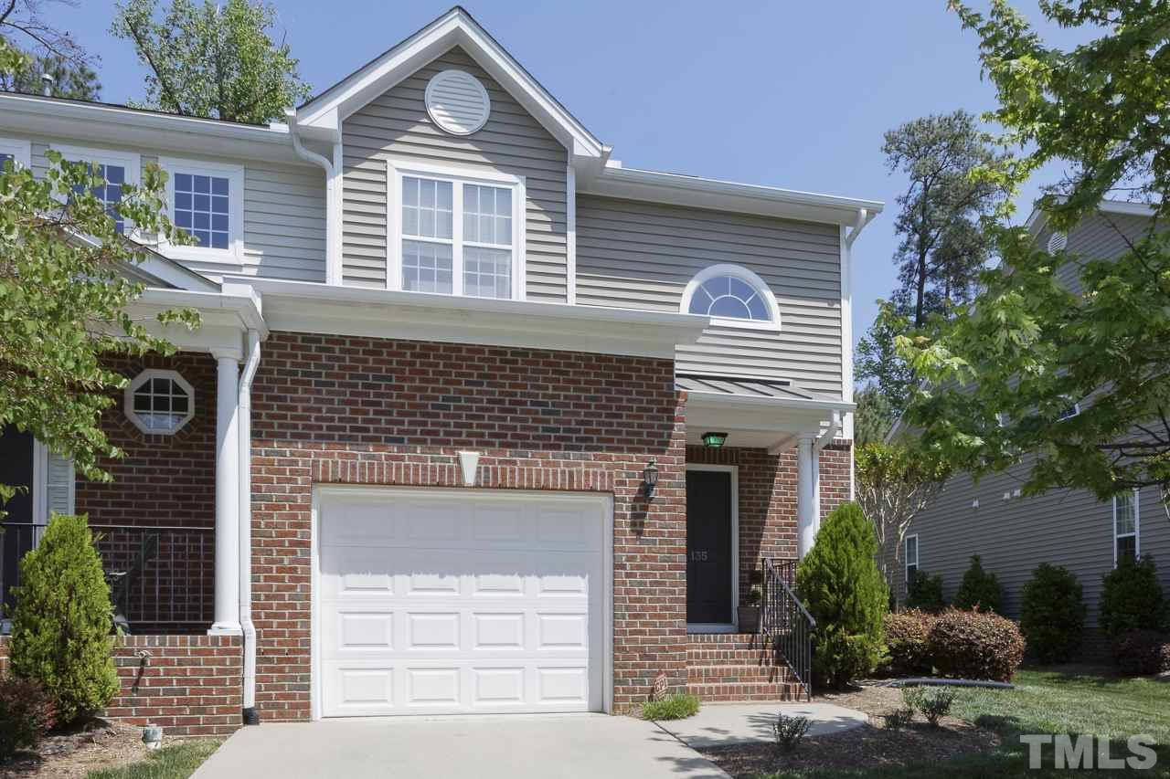 135 Florians Drive, Holly Springs, NC 27540