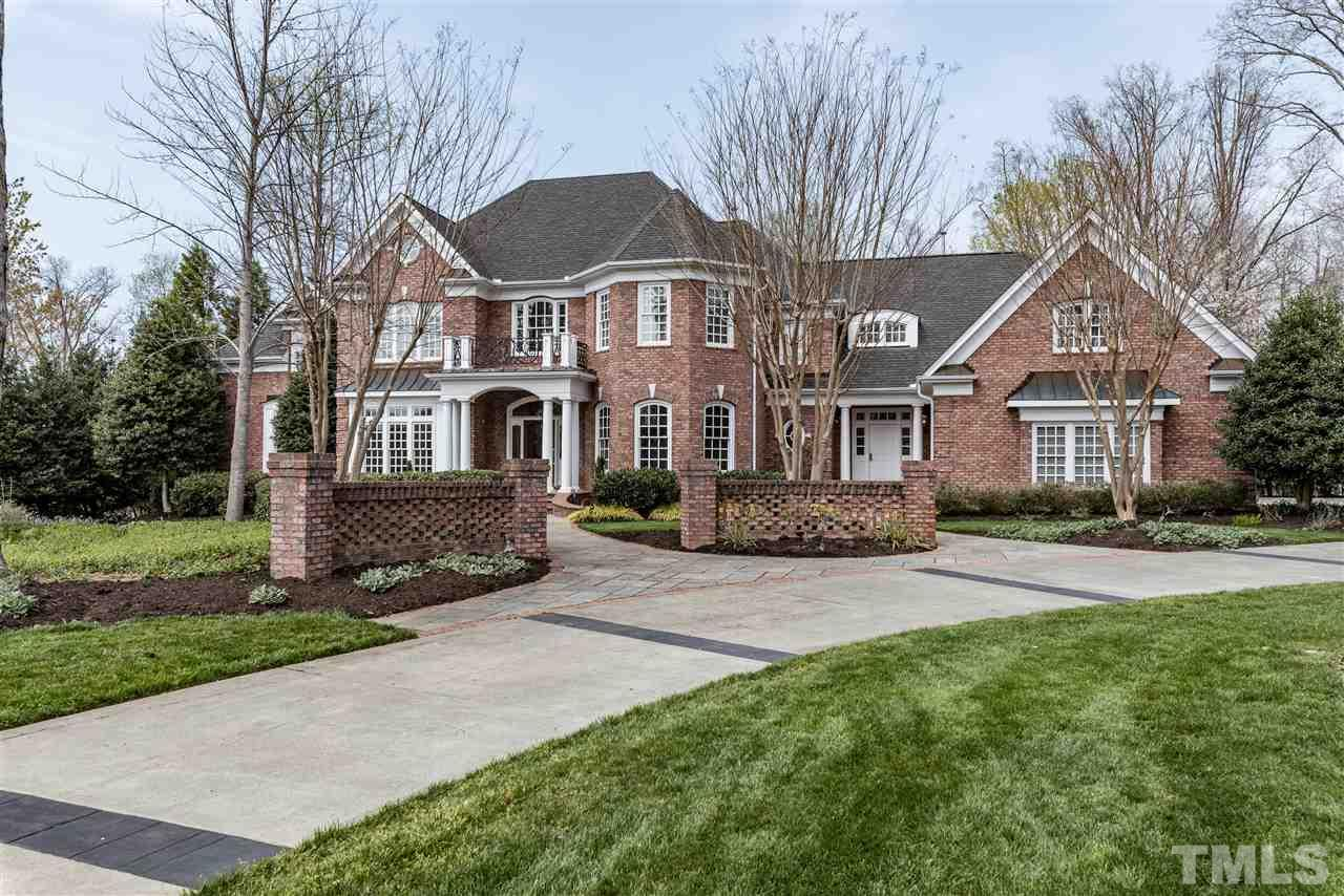 Property for sale at 1116 Longstone Way, Raleigh,  NC 27614