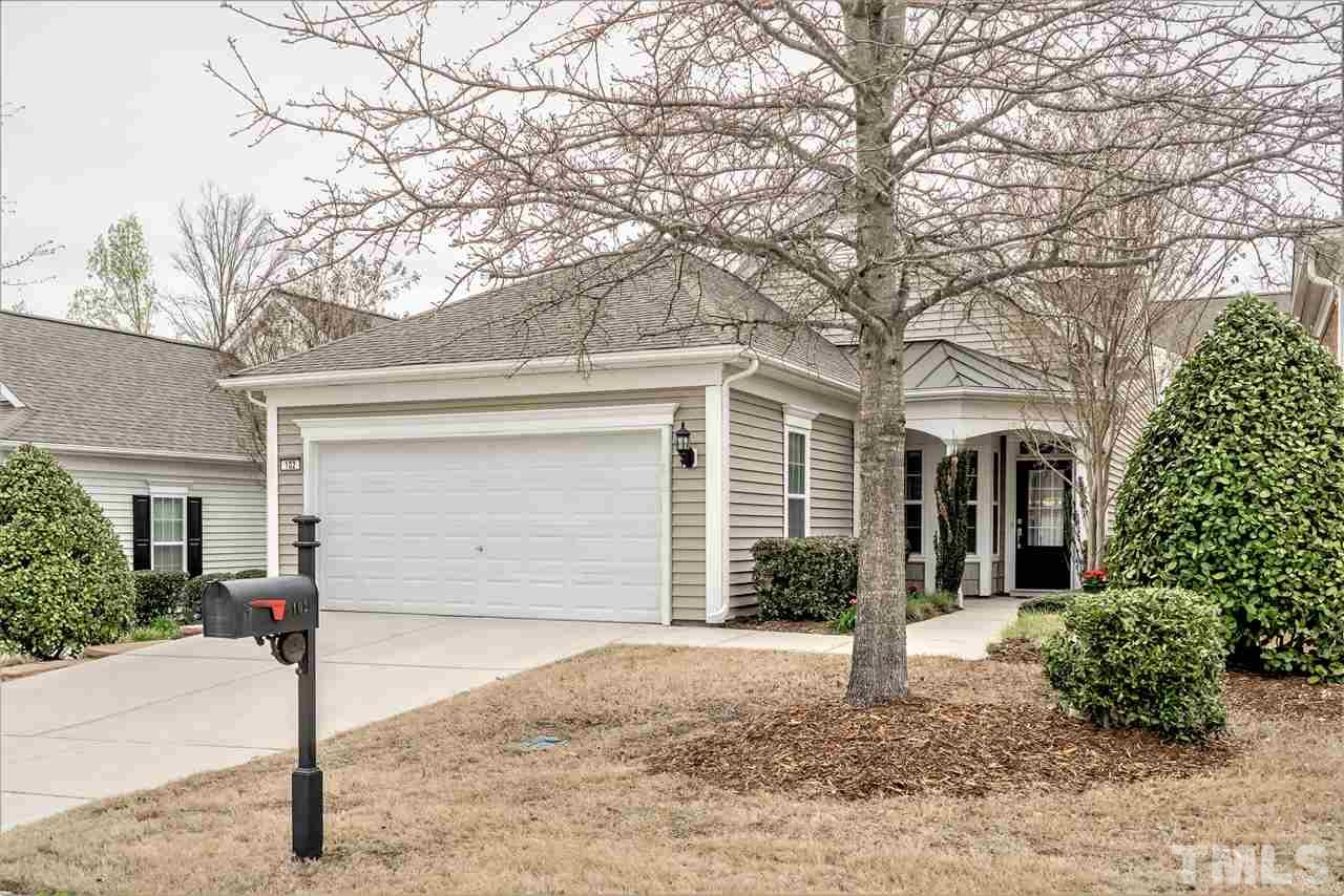102 Brookesby Court, Cary, NC 27519