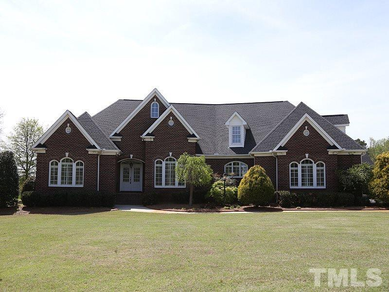 255 DUPREE Road Willow Spring - 1