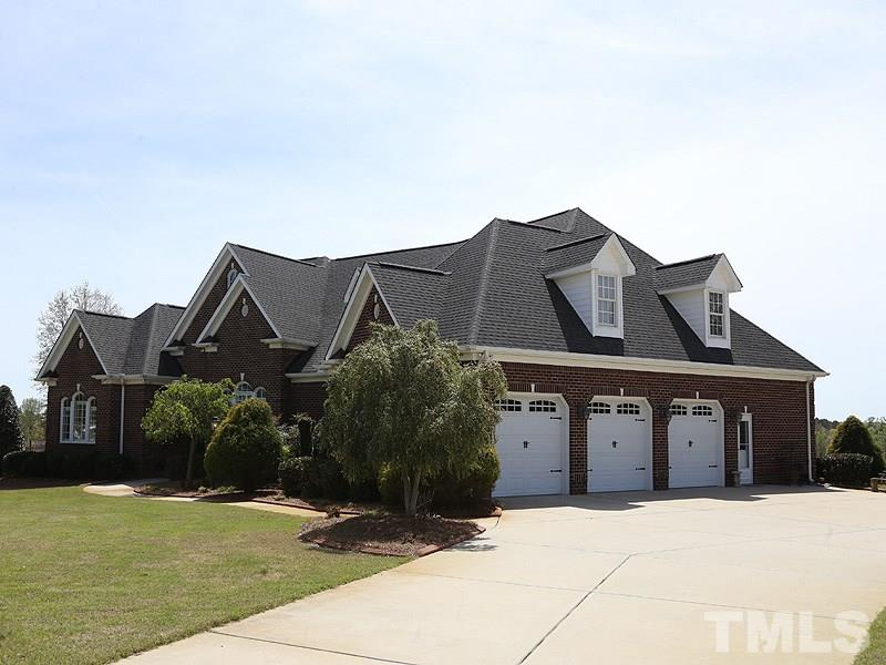 255 DUPREE Road Willow Spring - 2
